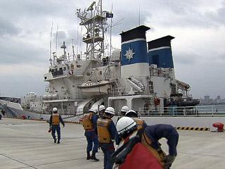 管区海上保安本部