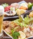 酒肴菜ダイニング 結人 ON Air No.942 / 943