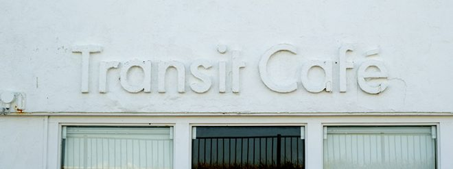 Transit Cafe ON Air No.856 / 857