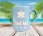 リツイートキャンペーン「ハレクラニ沖縄 オリジナルマグカップ」