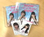 Lollipop「NOWデートタイムNOW」サイン入りCD