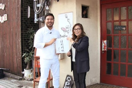 Hair studio milieu with B' 田本きよ子代表