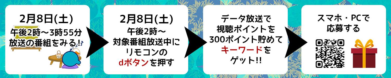 YOU♥ワクワクしちゃうね★キャンペーン