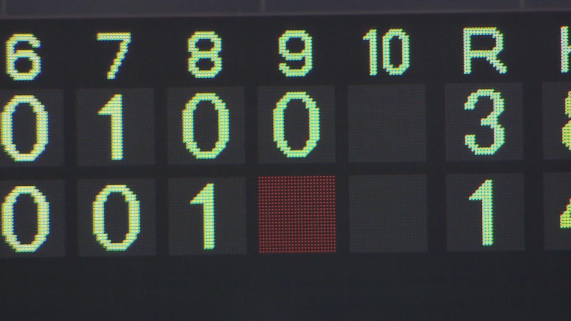 夏の高校野球沖縄大会 準々決勝(2)