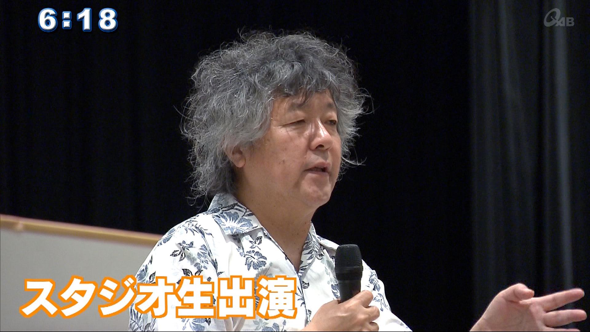 """脳科学者・茂木健一郎さんが伝える""""生きがい"""""""