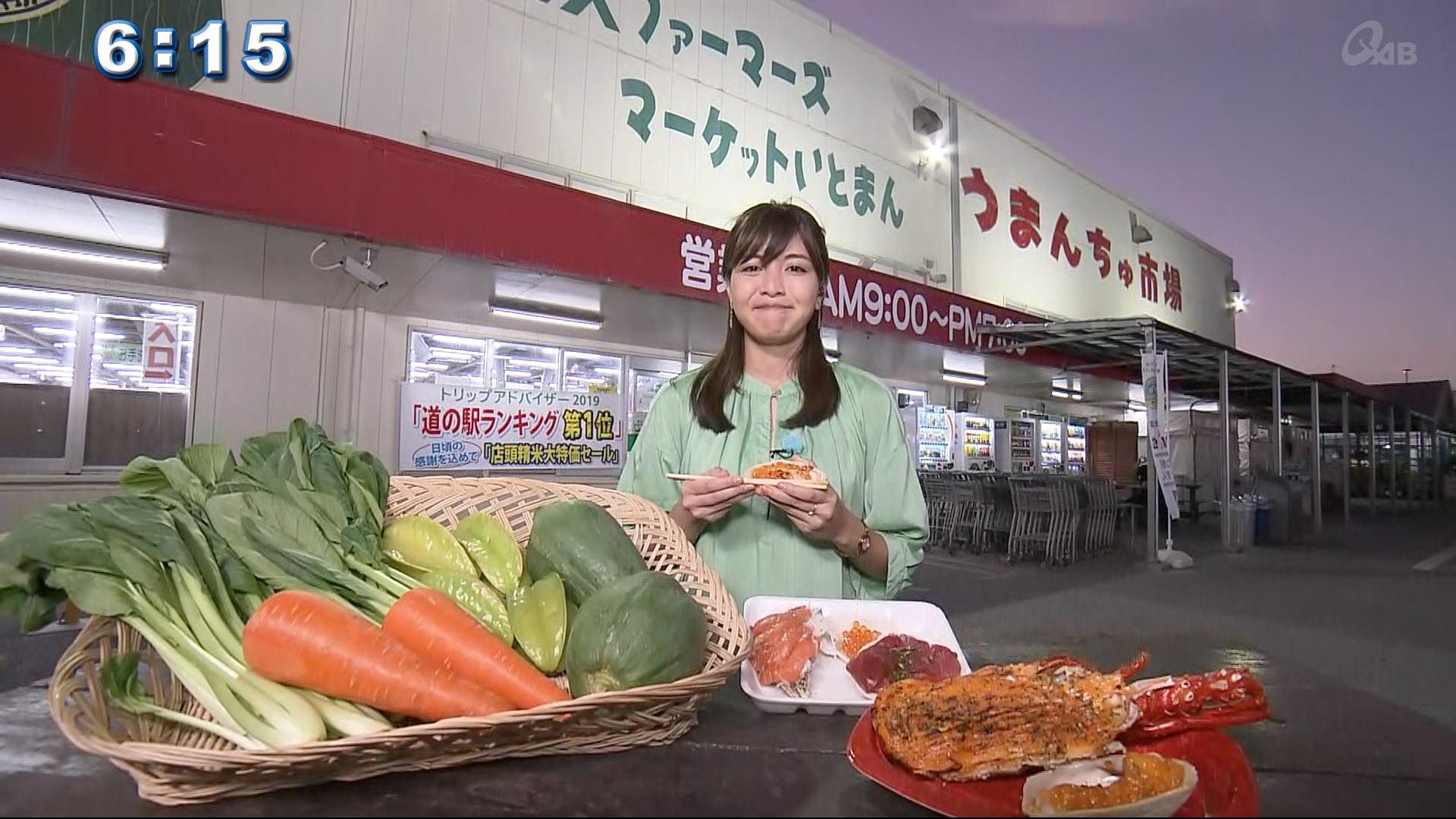 中継全国人気No.1道の駅糸満のおいしいがいっぱい