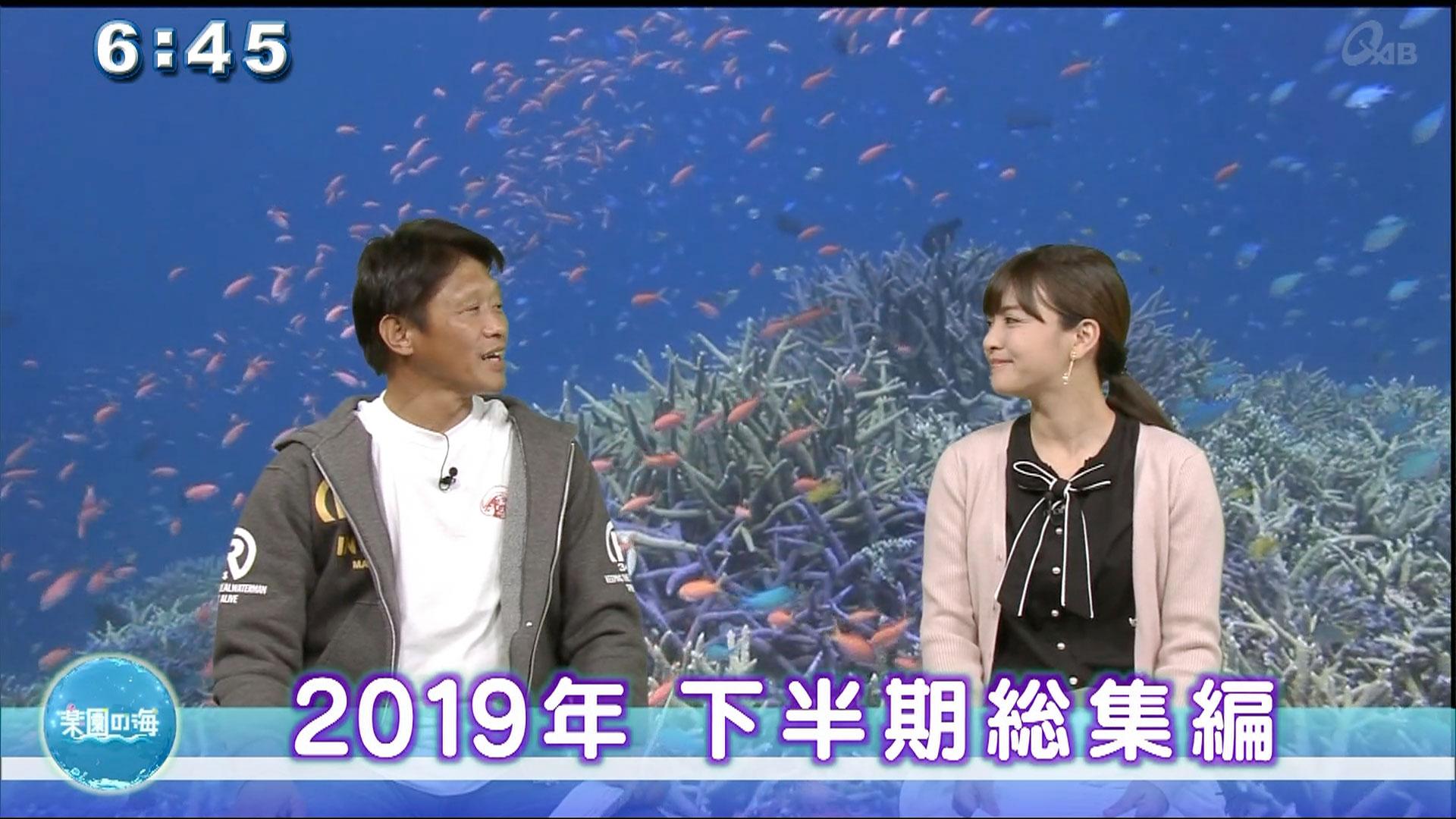 楽園の海 2019年下半期総集編