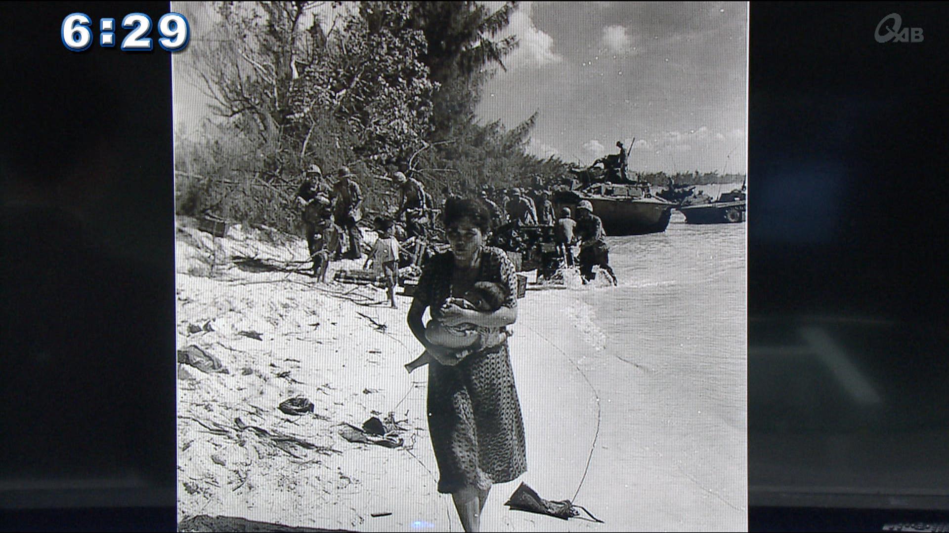 サイパン・テニアンの戦争 米軍撮影の写真320点公開