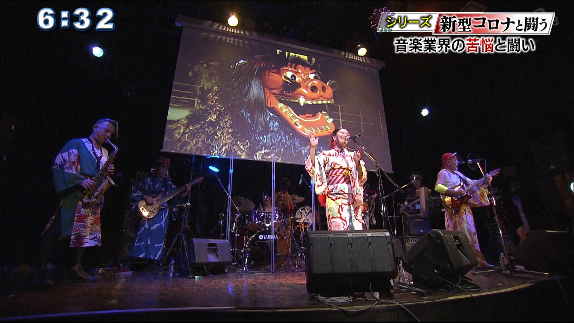 「沖縄のエンタメ守る」老舗ライブハウス モッズ