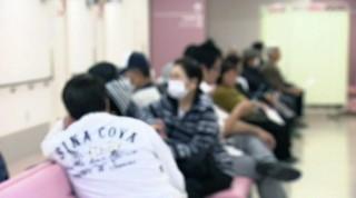 インフルエンザ患者減少も依然警報レベル