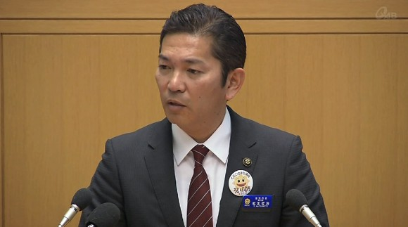 松本市長「あらゆる選択肢で検討」