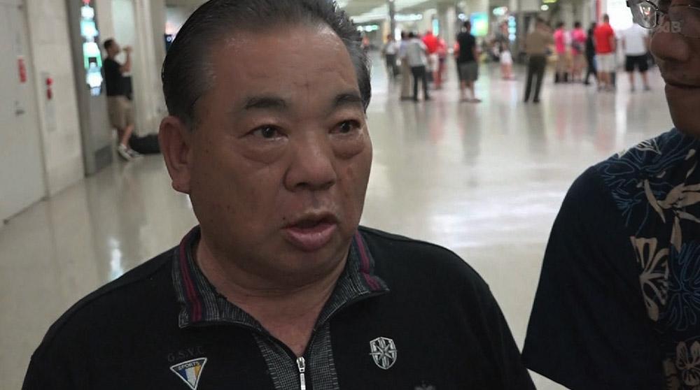 安慶田副知事「協議は最低週1回必要」