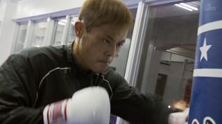 再びリングへ 元プロボクサーの挑戦