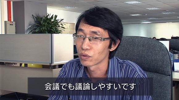 Q+リポート アジアに進出した県内企業(1)~IT企業編~