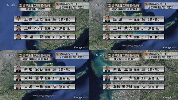 県議選(1)候補者の顔ぶれ01