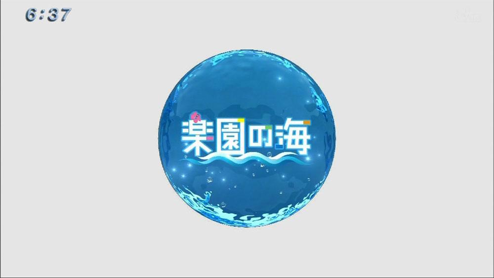 楽園の海 サンゴの産卵2017 Part2