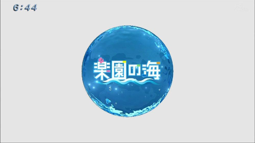 楽園の海 グルクン追い込み漁〜アギヤー〜