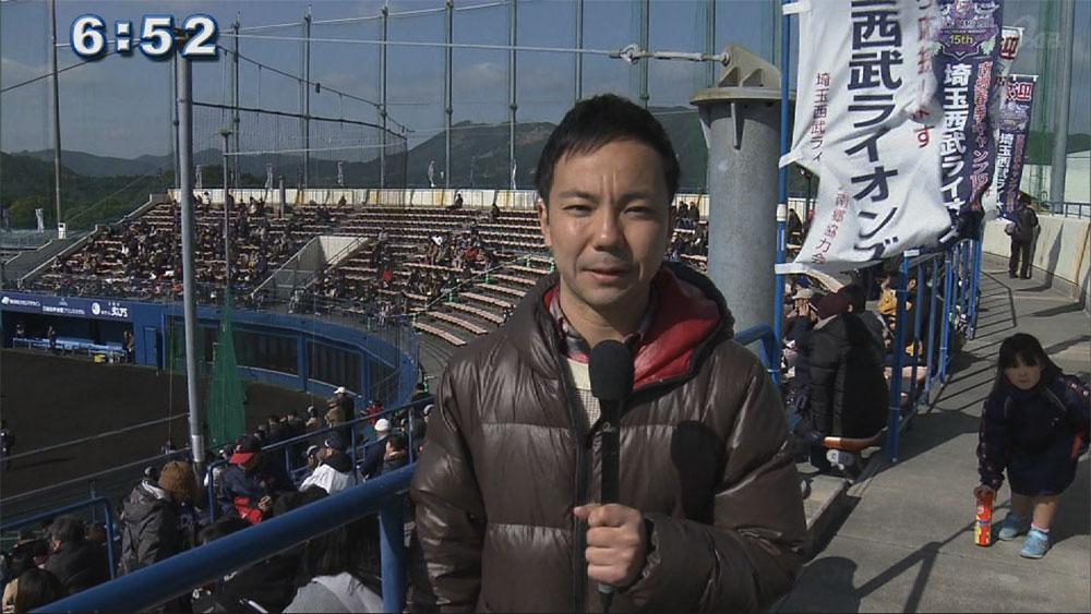 埼玉西武の県勢3選手を直撃!