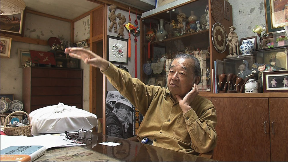 沖縄戦後史第一人者・新崎盛暉さんが死去