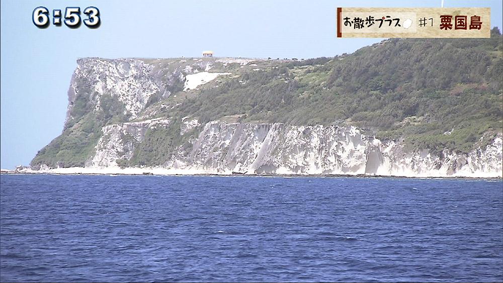 お散歩プラス #1 粟国島