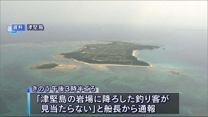 伊計島と津堅島で水難事故相次ぐ 2人死亡