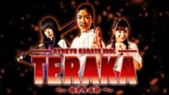 TERAKA〜始まりの型〜