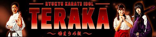 「TERAKA〜始まりの型〜」