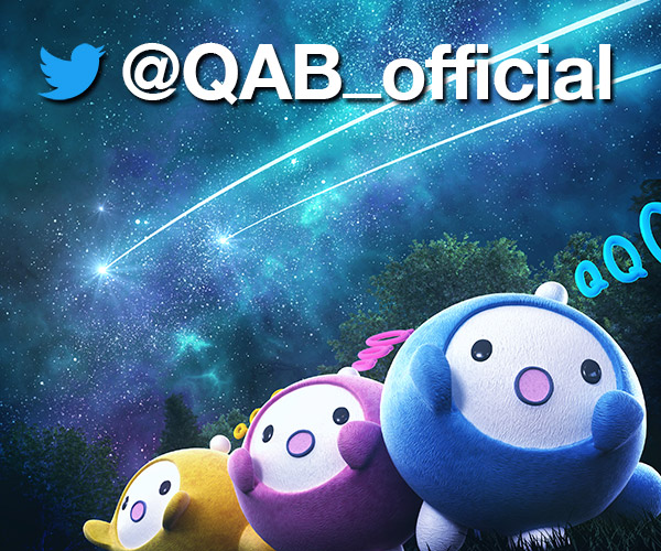 QAB公式Twitter