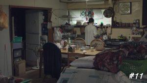 第11話「孤独な覚悟」見逃し配信