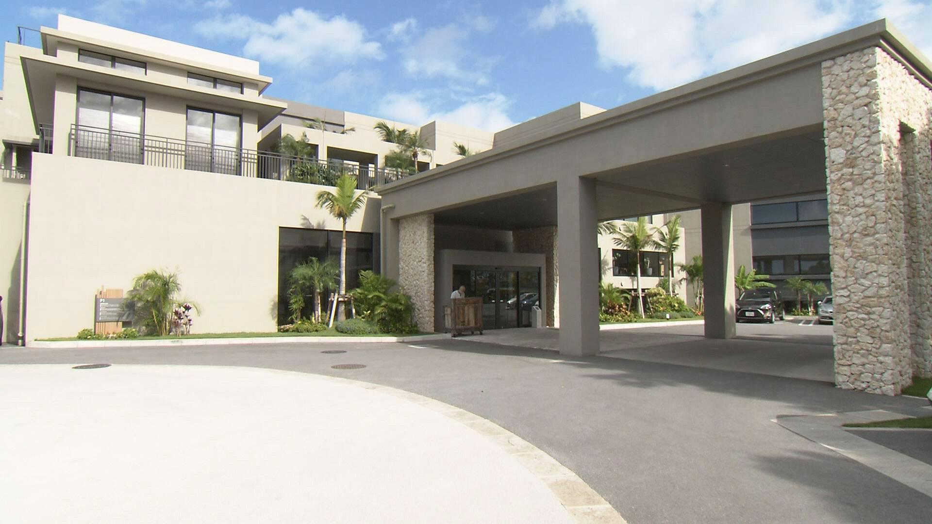 グランディスタイル 沖縄 読谷 ホテル&リゾート