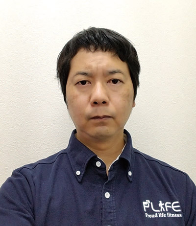 合同会社DプラスDサポート沖縄 代表 仲里宏淳氏