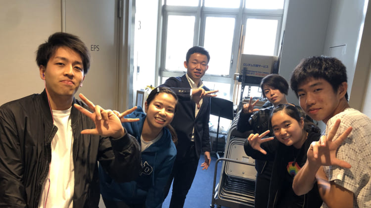 スイッチを入れろ!Ryukyufrogs 米シリコンバレー研修 10日間の軌跡 THE FINAL